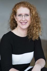 Anna Skjonsberg portratt