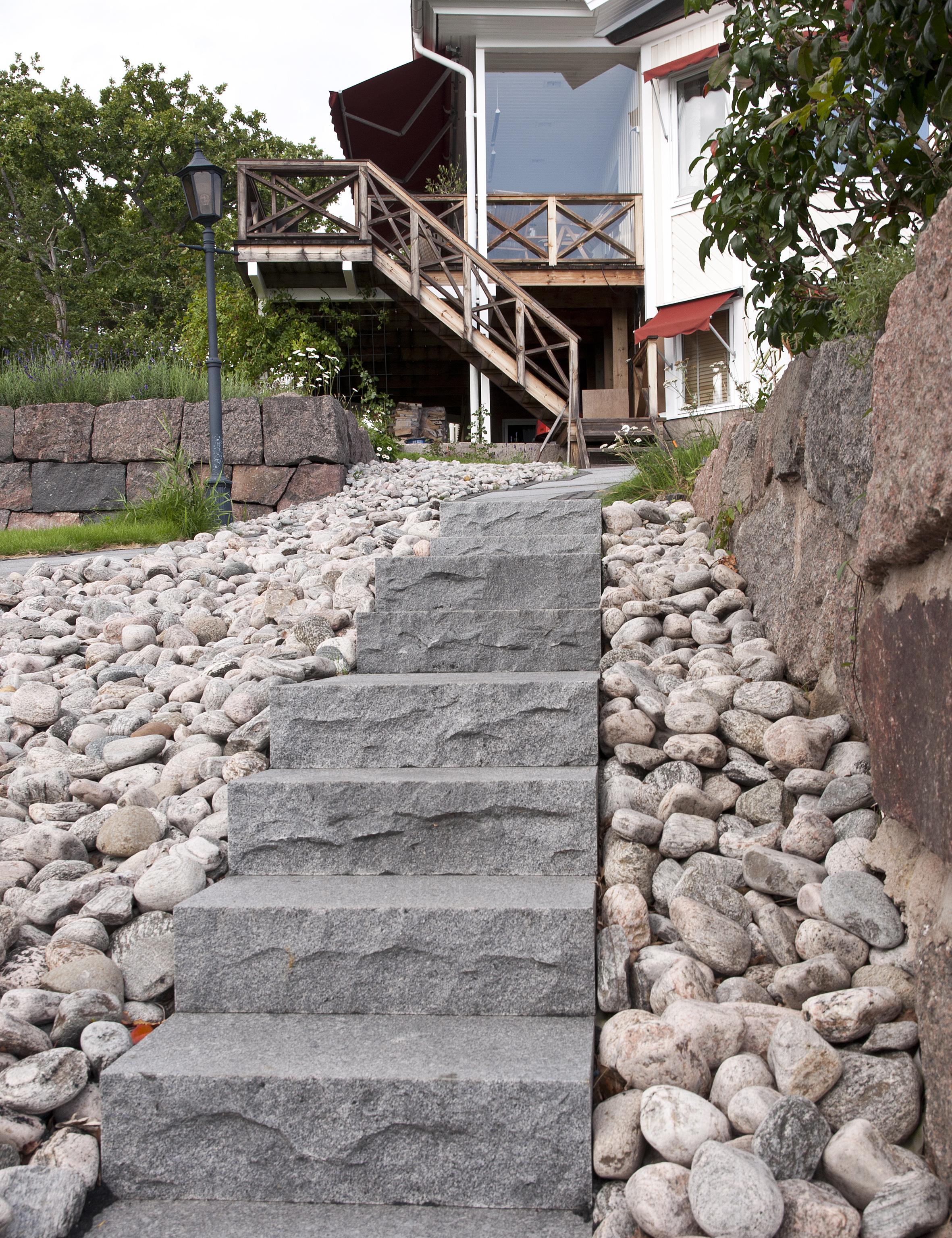 Granittrappor f̦rh̦jer husets ing̴ng Рflisbybloggen Рbloggen med ...